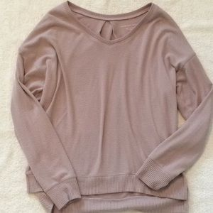 American Eagle Soft Plush Sweater